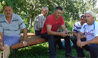 Жители Клевенки о депутате Артемове и отнятом имуществе