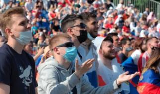 Роспотребнадзор предложил запретить все массовые мероприятия в стране