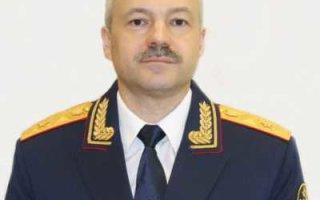 Первый замруководителя СУ СК РФ по Саратовской области проведет личный прием граждан в Пугачеве и Ивантеевке