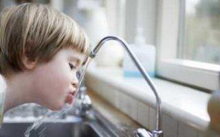 В Пугачевском районе проблемы с обеспечением детей питьевой водой