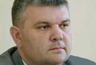 Алексея Лескина утвердили в должности председателя Пугачевского райсуда