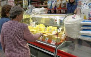 В Саратов может прийти дефицит продуктов питания