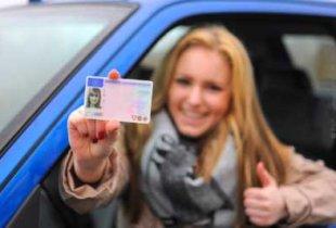 МФЦ начнет выдавать водительские права