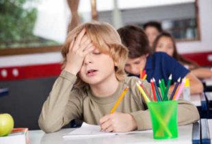 ОНФ предложил снизить нагрузку для школьников
