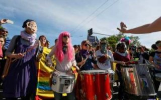В Пугачеве подали заявку на проведение гей-парада