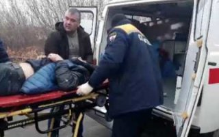 При ДТП в Пугачеве мужчину придавило машиной