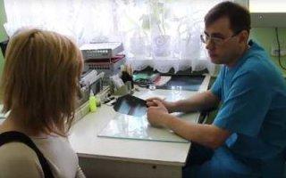 Будни хирурга Клюзина