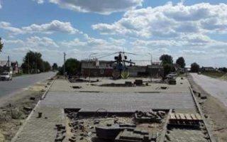 """Жители Пугачева о благоустройстве: """"Ржу по поводу стоянки у вертолета…"""""""
