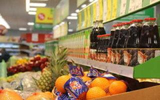 С 1 января вводятся новые правила торговли для магазинов и рынков