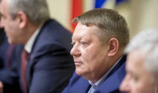 Н. Панков: При обсуждении тарифов должны быть учтены интересы людей