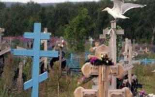 Число умерших жителей Саратовской области превысило число родившихся в 2,8 раза