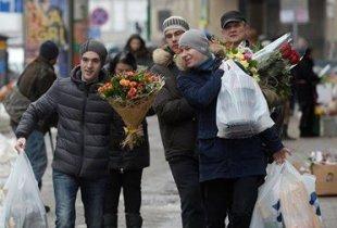 Внимательные мужчины Саратовской области