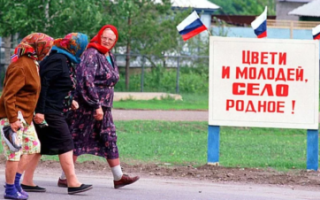 Убыль населения Саратовской области удвоилась