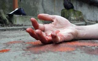 В Пугачеве совершено очередное жестокое убийство