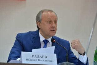 Метаморфозы Радаева. Губернатор поддержал инициативу коммунистов