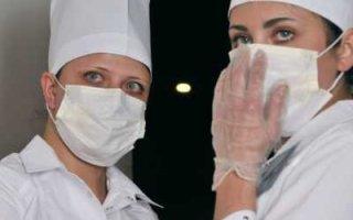 Медикам хотят повысить зарплату