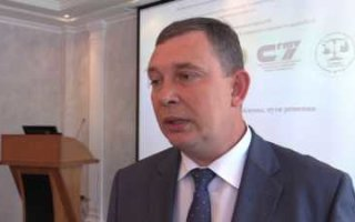 Министр экологии уволен из правительства области