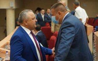 Депутат Артемов бросил вызов губернатору Радаеву