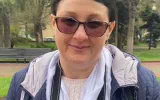 Библиотекарь из Рахмановки встретила юбилей в городе-герое Волгограде