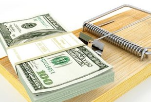 Риски вовлечения в микрофинансовые займы