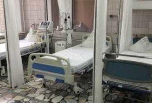 Коронавирус. 128 новых случаев заражения по области. Пугачевский район – плюс 7