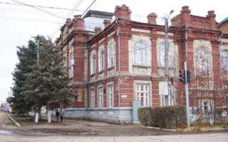 Панков обсудит в Пугачеве вопросы развития гидромелиоративного техникума