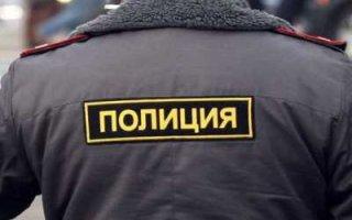 Полицейские насмерть забили задержанного