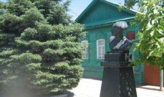 Дом – музей В.И. Чапаева закрывается на реставрацию