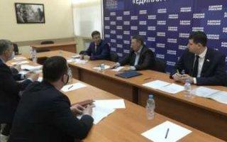 Дополнительные средства для Пугачевского санатория