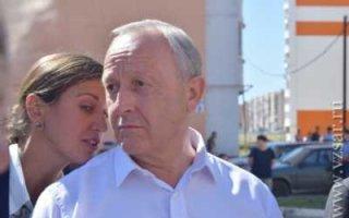 Министр Седова: Чиновничья работа хорошая и душевная