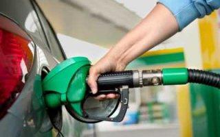 Цена бензина побила исторический рекорд