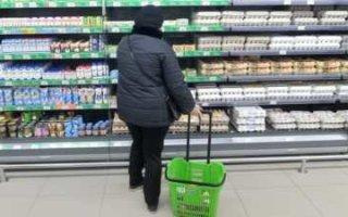 В России предложили ввести продуктовые карточки