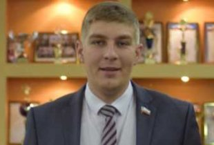 Депутат Пьяных подготовил инициативу для взрослых