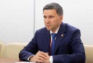 """Министр Кобылкин по поводу скандального мусорного полигона: """"А я здесь причем?"""""""