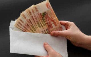 В России 49,4% семей, доходов которых хватает только на еду и одежду