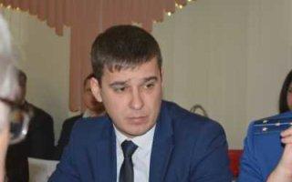 Уволен замминистра Саратовской области