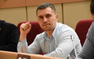 Бондаренко вошел в топ-10 политиков по доверию россиян