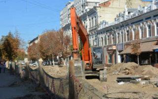 По информации министра ЖКХ РФ реконструкция проспекта в Саратове выполнена на 100%