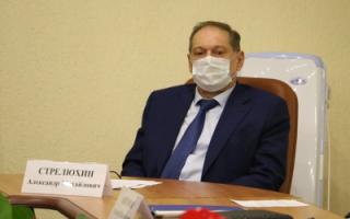 В Саратовской области вводят обязательный масочный режим
