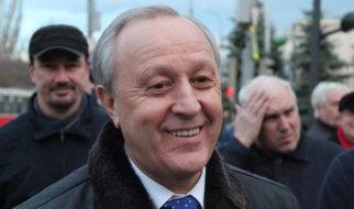 Маленькие радости саратовского губернатора