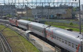 За сутки из Москвы в Саратов приехали 585 человек