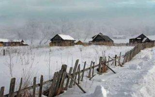 В КПРФ заявили о необходимости спасения сельских территорий страны
