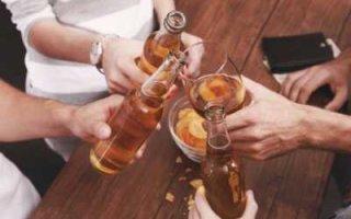 Культура без водки – деньги на ветер