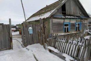 Под Пугачевом обнаружено тело хозяйки сгоревшего дома