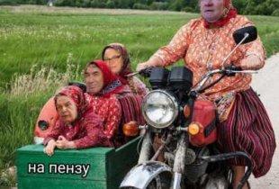 Саратовская делегация поехала за опытом