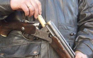 В Пугачевском районе пенсионер выстрелил из обреза в лицо мужчине