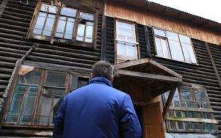 Саратовские чиновники занижают выплаты переселенцам из аварийных домов