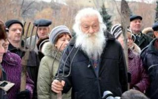 Власти готовят массовый отъем земли у россиян