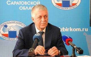 В Пугачевском районе проголосовали чуть больше 22 процентов избирателей