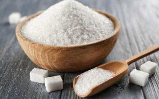 Летом россияне могут столкнуться с дефицитом сахара